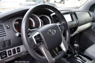 2015 Toyota Tacoma 4WD Access Cab I4 AT Waterbury, Connecticut 14