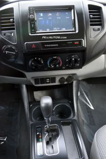 2015 Toyota Tacoma 4WD Access Cab I4 AT Waterbury, Connecticut 34