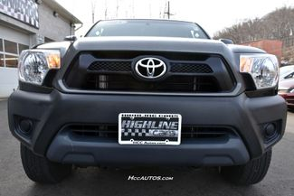 2015 Toyota Tacoma 4WD Access Cab I4 AT Waterbury, Connecticut 8