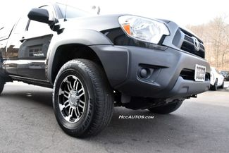 2015 Toyota Tacoma 4WD Access Cab I4 AT Waterbury, Connecticut 9