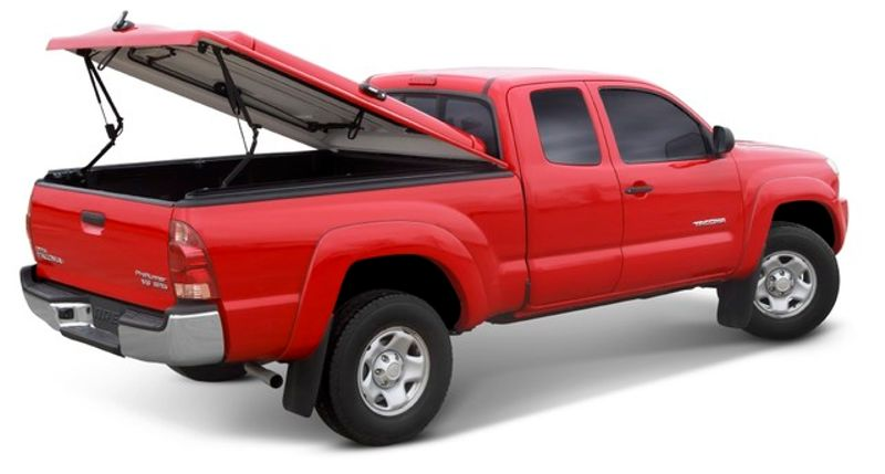 2019 Toyota Tonneau Covers   in Mesa AZ