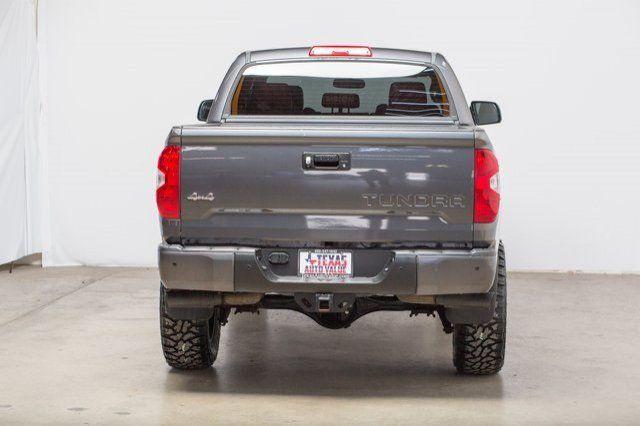 2015 Toyota Tundra 4WD Truck 1794 in Addison, TX 75001
