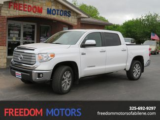 2015 Toyota Tundra Limited 4x4 | Abilene, Texas | Freedom Motors  in Abilene,Tx Texas