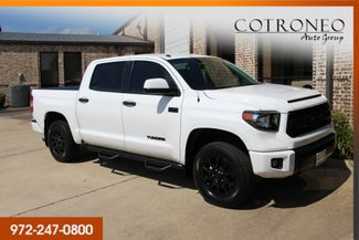 2015 Toyota Tundra TRD Pro CrewMax 4WD in Addison TX, 75001