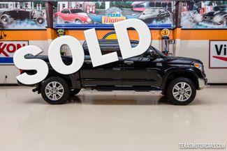 2015 Toyota Tundra 1794 4X4 in Addison Texas, 75001