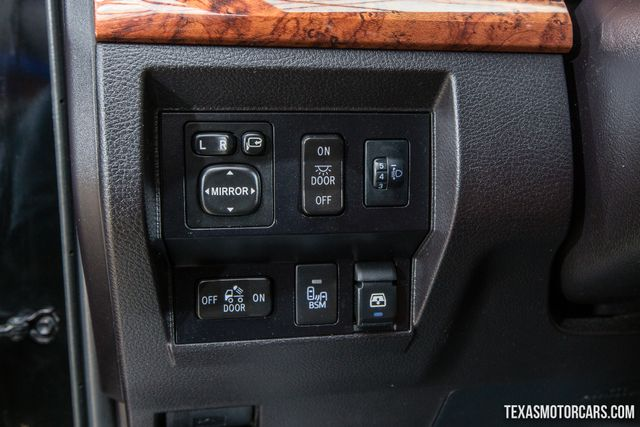 2015 Toyota Tundra 1794 4X4 in Addison Texas, 75001