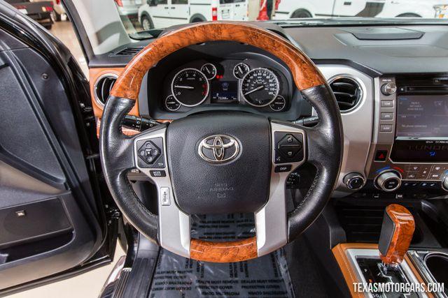 2015 Toyota Tundra 1794 4X4 in Addison, Texas 75001
