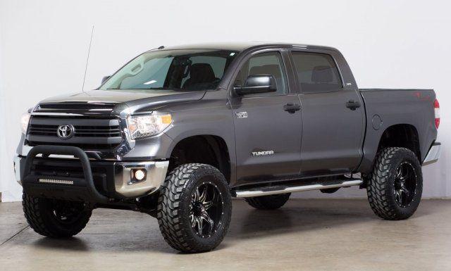 2015 Toyota Tundra SR5 in Dallas, TX 75001