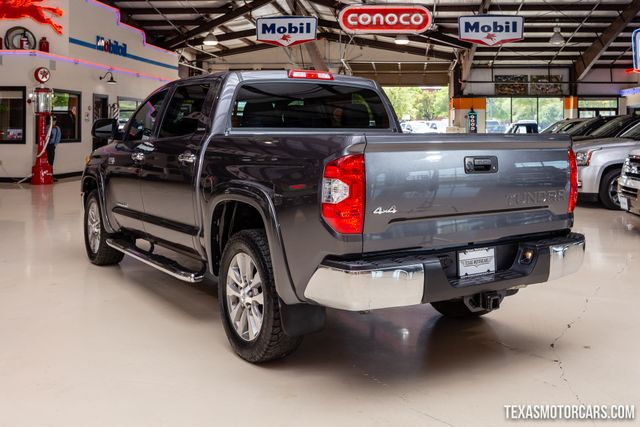 2015 Toyota Tundra LTD 4X4 in Addison, Texas 75001