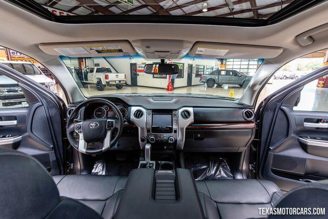 2015 Toyota Tundra LTD 4X4 in Addison, Texas 75001