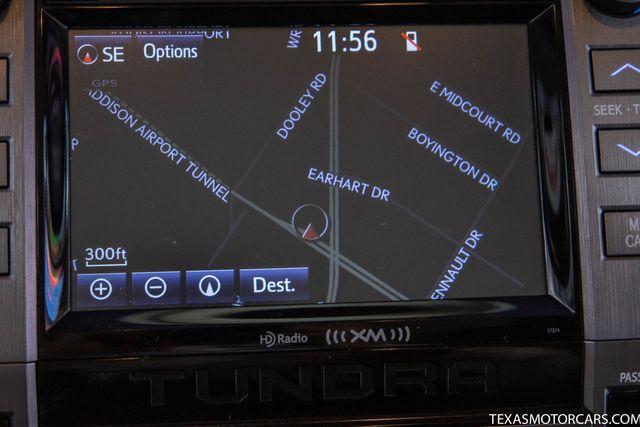 2015 Toyota Tundra SR5 4x4 in Addison, Texas 75001