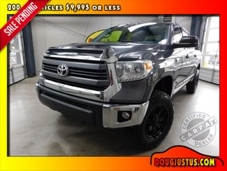 2015 Toyota Tundra SR5 in Airport Motor Mile ( Metro Knoxville ), TN 37777