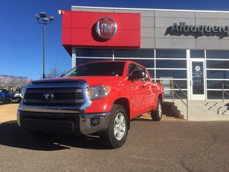 2015 Toyota Tundra SR5 in Albuquerque, New Mexico 87109