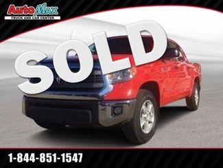 2015 Toyota Tundra SR5 in Albuquerque, New Mexico 87109