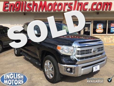 2015 Toyota Tundra 1794 4X4 in Brownsville, TX