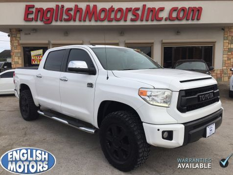 2015 Toyota Tundra 1794 in Brownsville, TX
