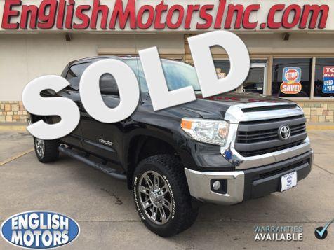 2015 Toyota Tundra SR5 in Brownsville, TX