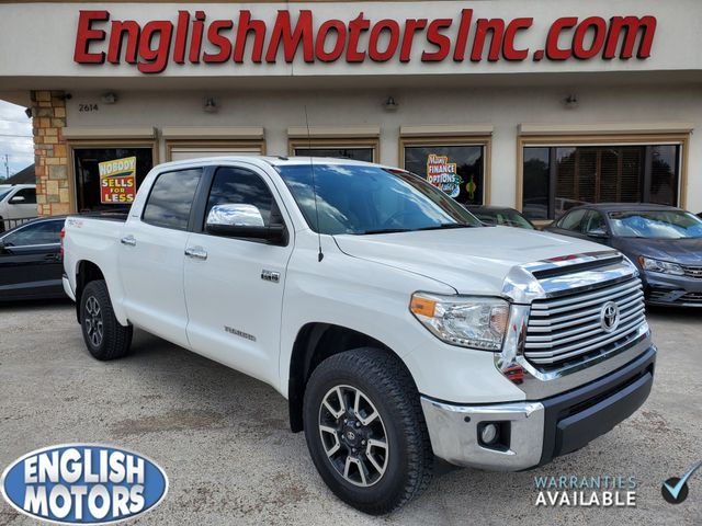 2015 Toyota Tundra LTD in Brownsville, TX 78521