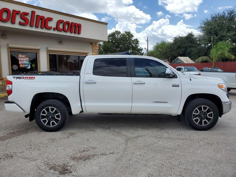 2015 Toyota Tundra LTD  Brownsville TX  English Motors  in Brownsville, TX