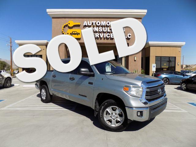 2015 Toyota Tundra SR5 in Bullhead City, AZ 86442-6452