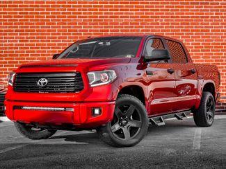 2015 Toyota Tundra Platinum Burbank, CA