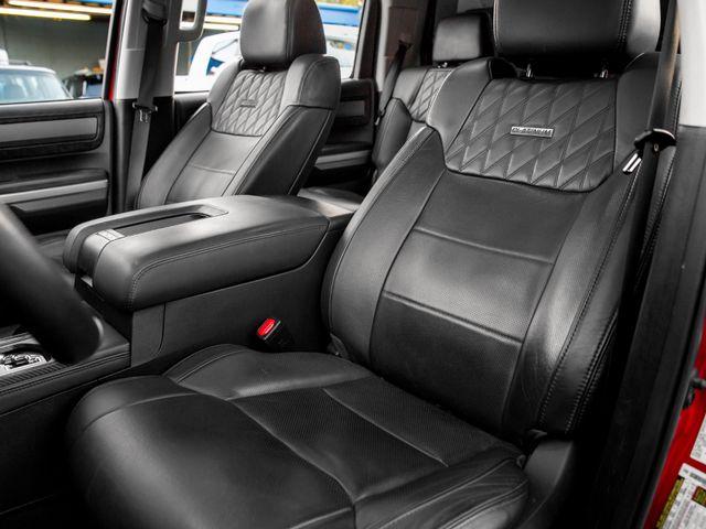 2015 Toyota Tundra Platinum Burbank, CA 10