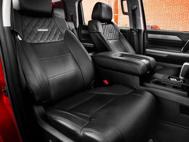2015 Toyota Tundra Platinum Burbank, CA 13