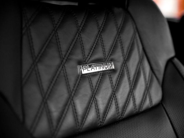 2015 Toyota Tundra Platinum Burbank, CA 15