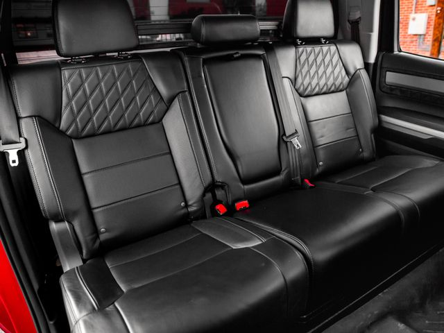 2015 Toyota Tundra Platinum Burbank, CA 16