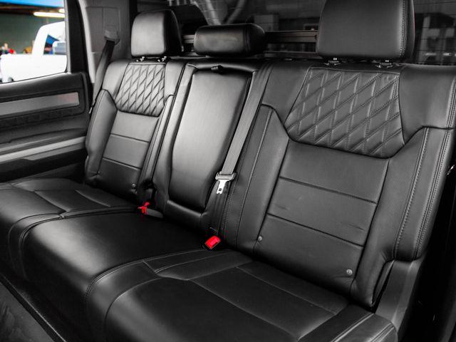 2015 Toyota Tundra Platinum Burbank, CA 17