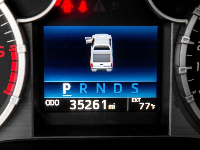 2015 Toyota Tundra Platinum Burbank, CA 20