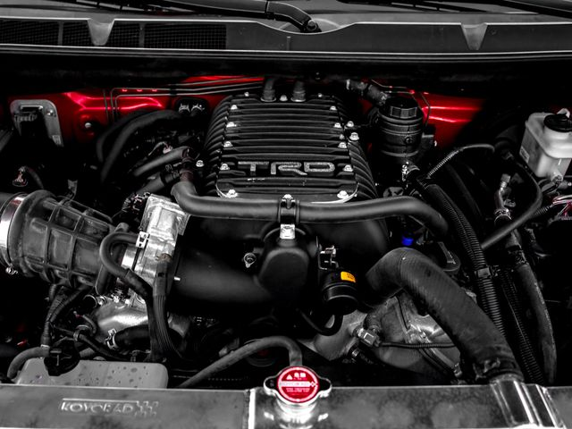 2015 Toyota Tundra Platinum Burbank, CA 38