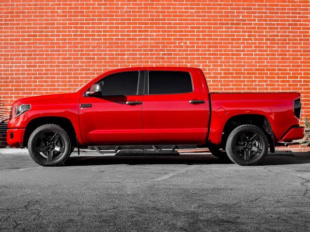2015 Toyota Tundra Platinum Burbank, CA 6