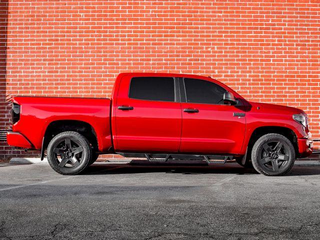 2015 Toyota Tundra Platinum Burbank, CA 7