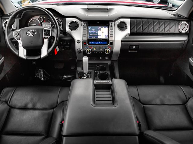 2015 Toyota Tundra Platinum Burbank, CA 8