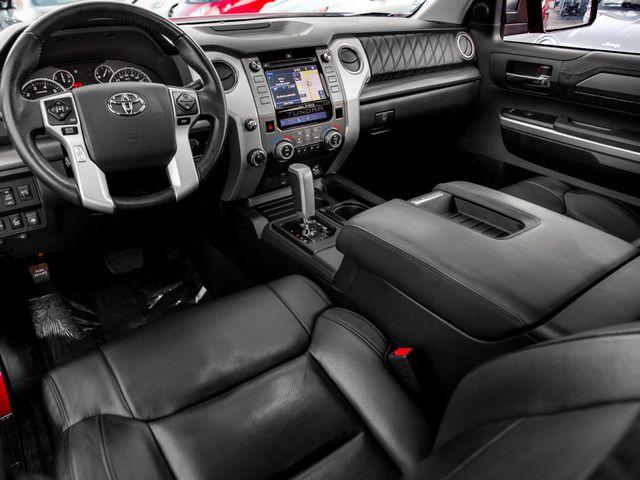 2015 Toyota Tundra Platinum Burbank, CA 9