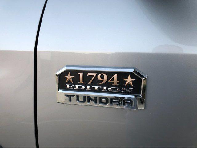 2015 Toyota Tundra 1794 in Carrollton, TX 75006