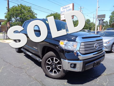 2015 Toyota TUNDRA CREWMAX LIMITED in Charlotte, NC
