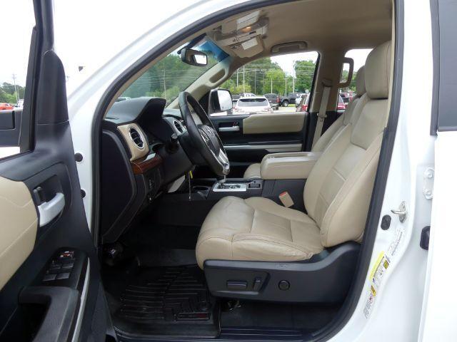2015 Toyota Tundra LTD in Cullman, AL 35058