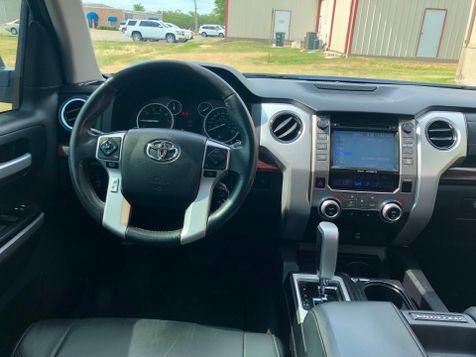 2015 Toyota Tundra LTD   Greenville, TX   Barrow Motors in Greenville, TX