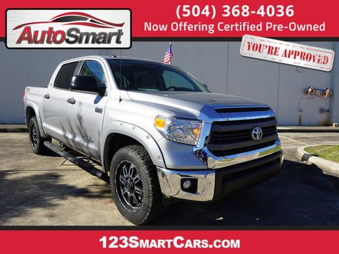 2015 Toyota Tundra SR5 in Harvey, LA