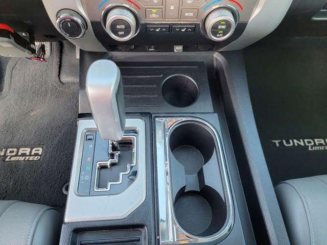 2015 Toyota Tundra LTD in Hope Mills, NC 28348