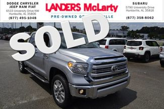 2015 Toyota Tundra 1794 | Huntsville, Alabama | Landers Mclarty DCJ & Subaru in  Alabama