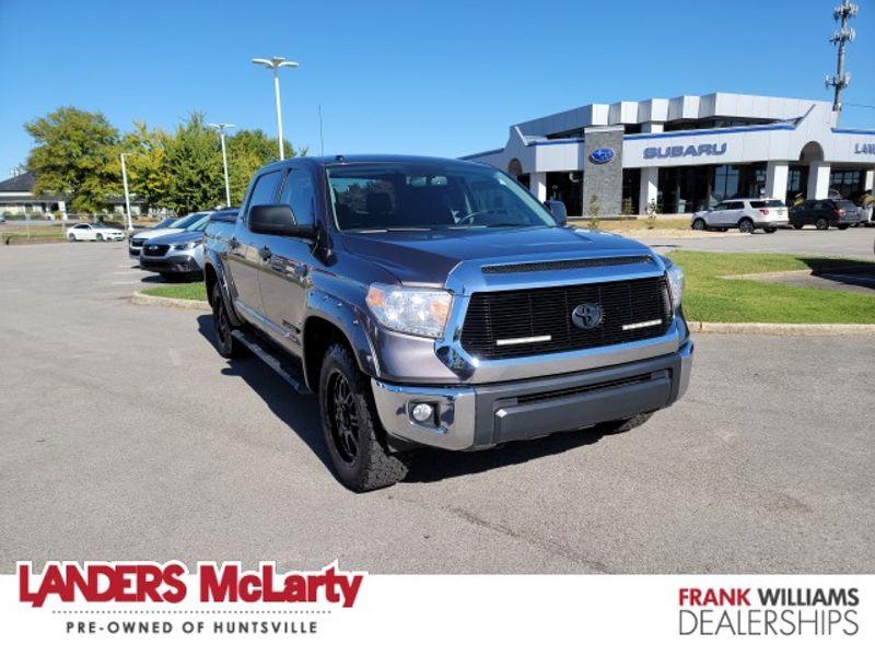2015 Toyota Tundra SR5 | Huntsville, Alabama | Landers Mclarty DCJ & Subaru in Huntsville Alabama