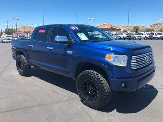 2015 Toyota Tundra Platinum in Kingman Arizona, 86401