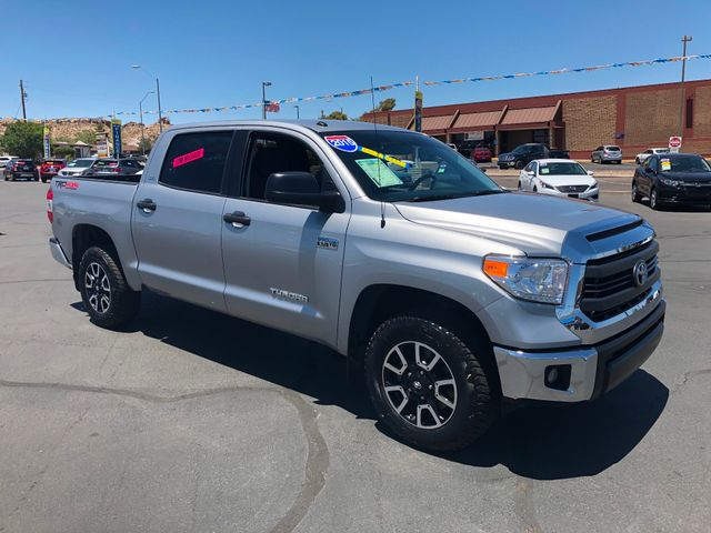 2015 Toyota Tundra SR5 in Kingman Arizona, 86401