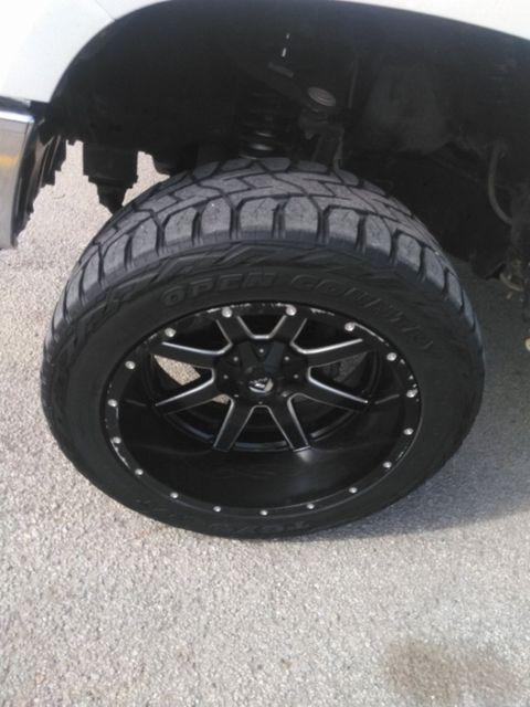 2015 Toyota Tundra 1794 Madison, NC 2