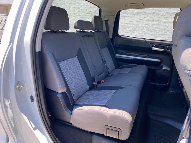 2015 Toyota Tundra SR5 Madison, NC 12
