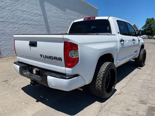 2015 Toyota Tundra SR5 Madison, NC 1