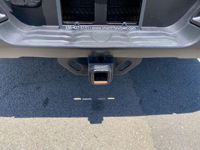 2015 Toyota Tundra SR5 Madison, NC 24